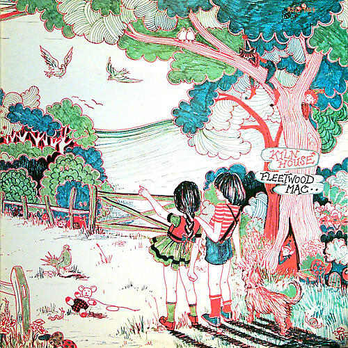 Alliance Fleetwood Mac - Kiln House