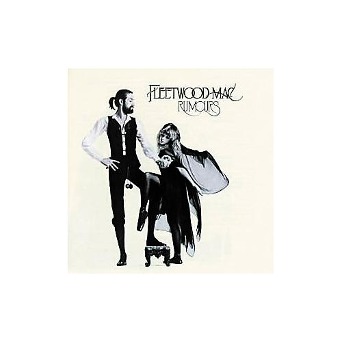 Music CD Fleetwood Mac: Rumours DVD