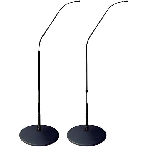 Earthworks FlexWand FW430 with Cast-Iron Base(Matched Pair)