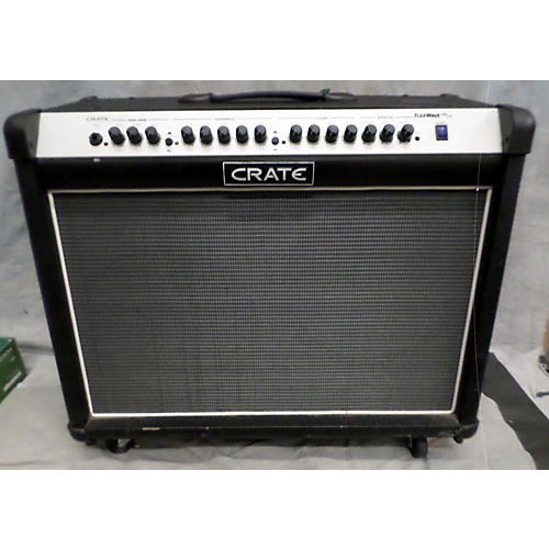 Crate FlexWave FW120 120W 2x12 Guitar Combo Amp