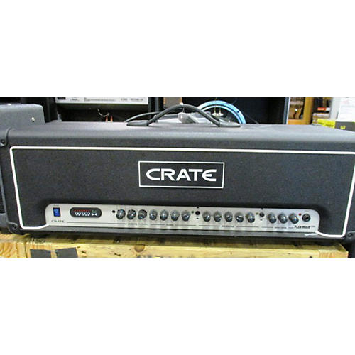 Crate FlexWave Series FW120H 120W Solid State Guitar Amp Head