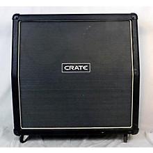 Crate FlexWave Series FW412 120W 4x12 Guitar Cabinet