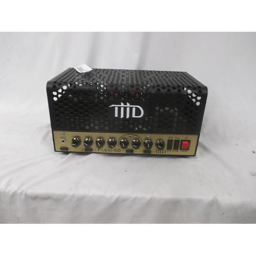 THD Flexi 50 Tube Guitar Amp Head