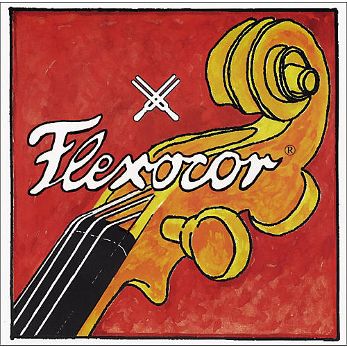 Pirastro Flexocor Series Cello D String