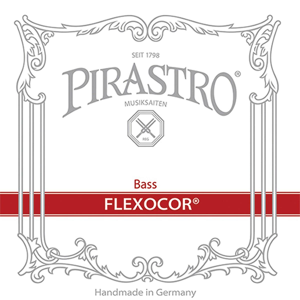 Pirastro Flexocor Series Double Bass A String