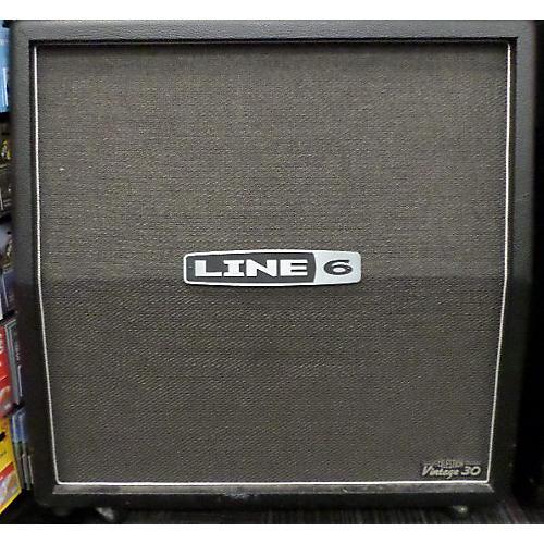 Line 6 Flextone II 412 Guitar Cabinet