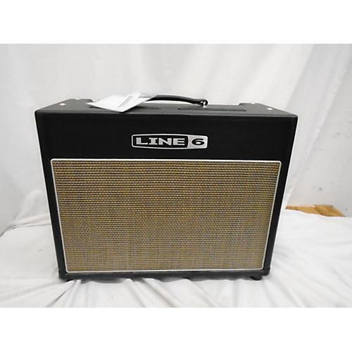 Line 6 Combo Amp : used line 6 flextone ii guitar combo amp guitar center ~ Russianpoet.info Haus und Dekorationen