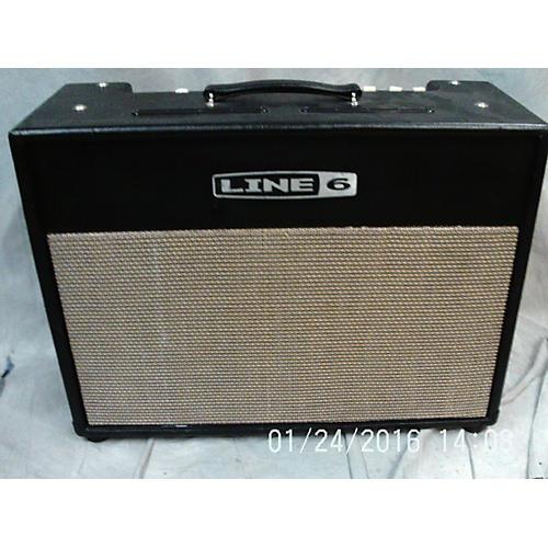 Line 6 Flextone III 212 Guitar Combo Amp