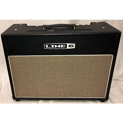 Line 6 Flextone III 2X12 Guitar Combo Amp