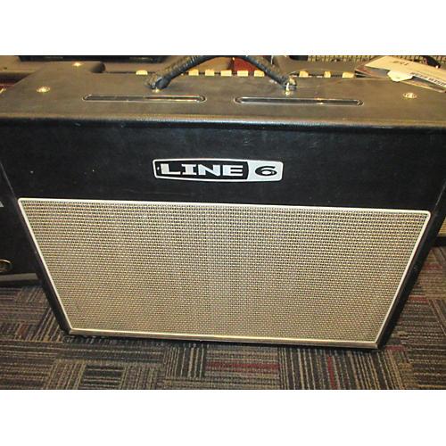 Line 6 Flextone III 2x12 Combo Guitar Combo Amp