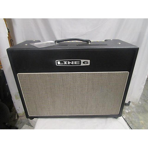 Line 6 Combo Amp : used line 6 flextone iii guitar combo amp guitar center ~ Russianpoet.info Haus und Dekorationen