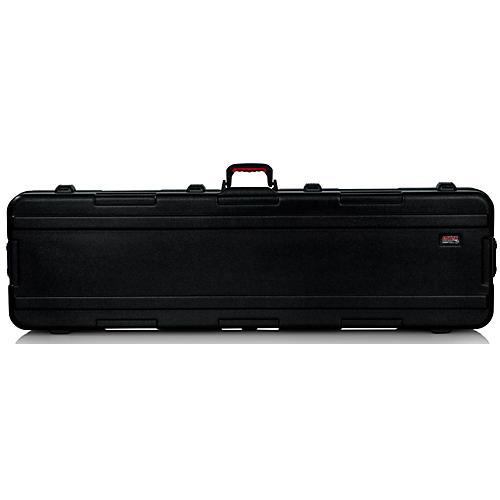 Gator Flight Pro TSA ATA Slim XL Keyboard Case with Wheels