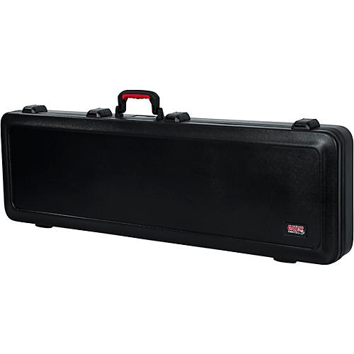 Gator Flight Pro TSA Series ATA Molded Bass Guitar Case