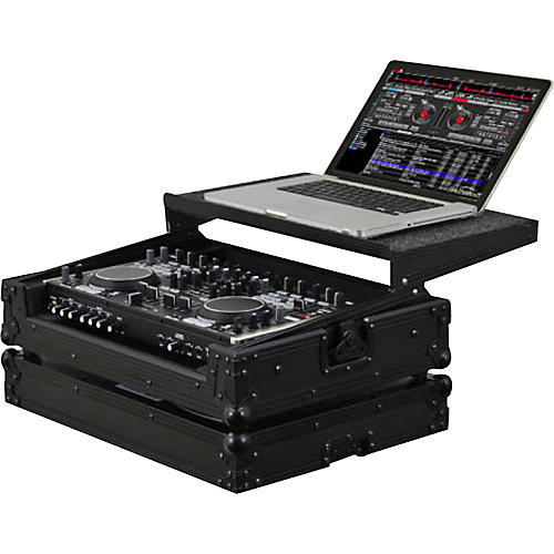 Odyssey Flight Ready Denon DN-MC6000 Glide Style Case
