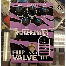 Guyatone Flip Valve MM-1 Metal Monster MIJ Effect Pedal