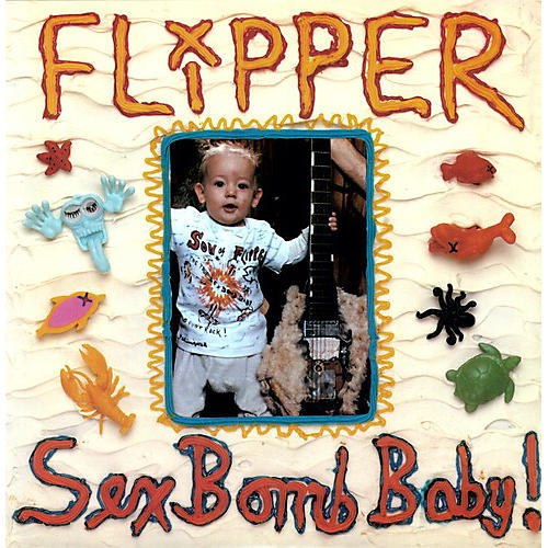 Alliance Flipper - Sex Bomb Baby