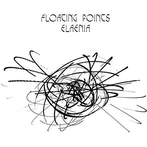 Alliance Floating Points - Elaenia