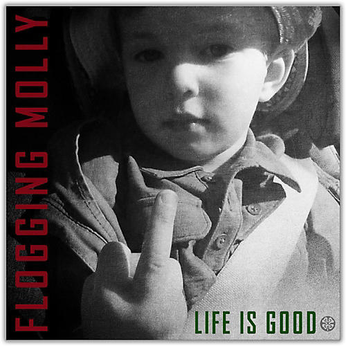 Universal Music Group Flogging Molly Life Is Good [LP]