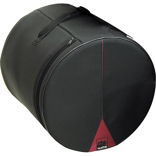 WolfPak Floor Tom Drum Bag