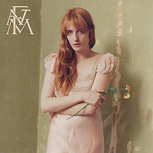 Alliance Florence & Machine - High As Hope