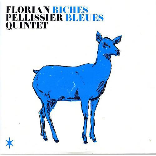 Alliance Florian Pellissier - Biches Blues