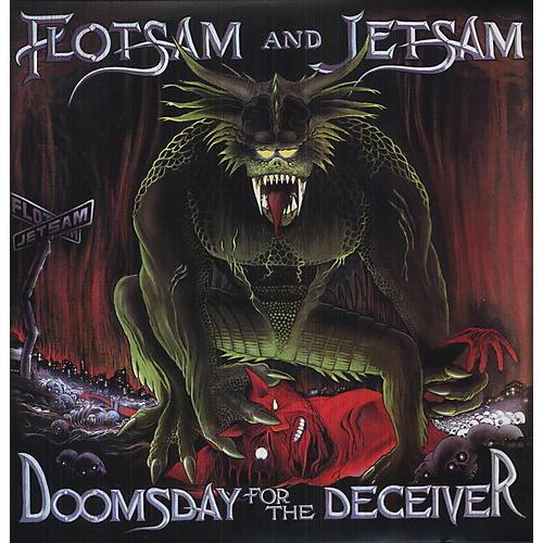 Alliance Flotsam & Jetsam - Doomsday for the Deceiver