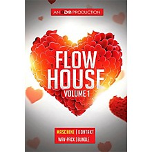 8DM Flow House Vol 1 Maschine EXP Pack