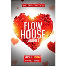 8DM Flow House Vol 1 for Kontakt