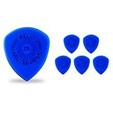 Flow Standard Grip Guitar Picks .73 mm 6 Pack