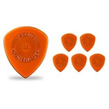 Flow Standard Grip Guitar Picks 1.0 mm 6 Pack