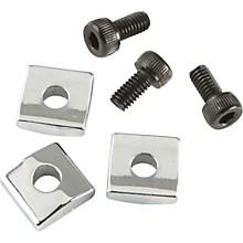 Proline Floyd Rose-Style Locking Nut Block w/ Screws 3 Pack