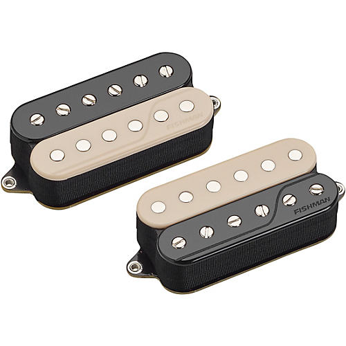 Fishman Fluence Classic Humbucker Open Core Set of 2