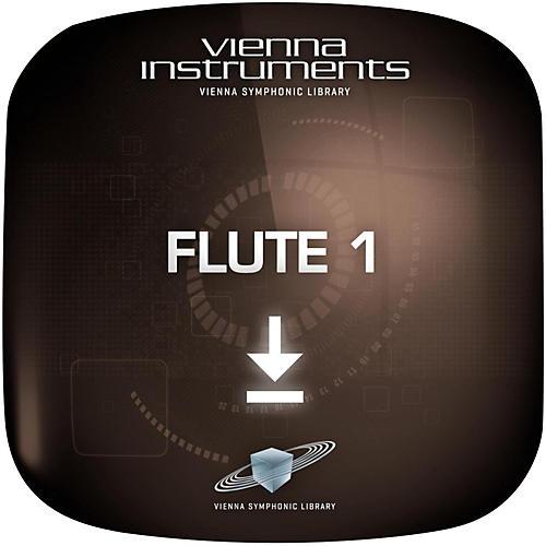 Vienna Instruments Flute 1 Full