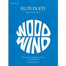 Chester Music Flute Duets - Volume 2 Music Sales America Series