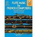 G. Schirmer Flute Music by French Composers for Flute and Piano - (Book/Online Audio) thumbnail