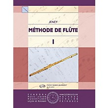 Editio Musica Budapest Flute Tutor Volume 1 French EMB Series