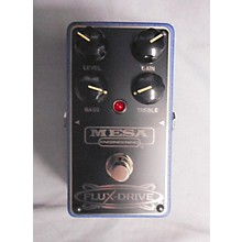 Mesa Boogie Flux-Drive Effect Pedal