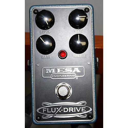 Mesa Boogie Flux Drive : used mesa boogie flux drive effect pedal guitar center ~ Hamham.info Haus und Dekorationen