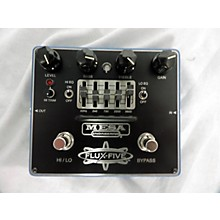 Mesa Boogie Flux Five Effect Pedal