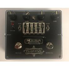 Mesa Boogie Flux-Five Effect Pedal