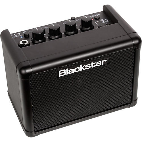 Blackstar Fly 3 Bluetooth 3W 1x3 Mini Guitar Combo Amp