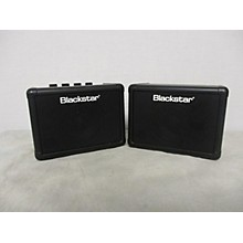 Blackstar Fly 3W Pack Battery Powered Amp