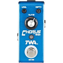 TWA Fly Boys Guitar Chorus Pedal