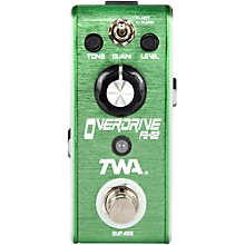 twa distortion overdrive effects pedals guitar center. Black Bedroom Furniture Sets. Home Design Ideas