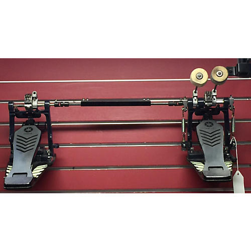 Yamaha Flying Dragon Chain Drive Double Bass Drum Pedal