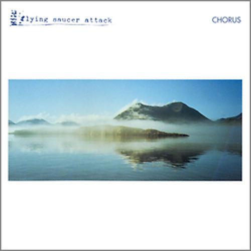 Alliance Flying Saucer Attack - Chorus