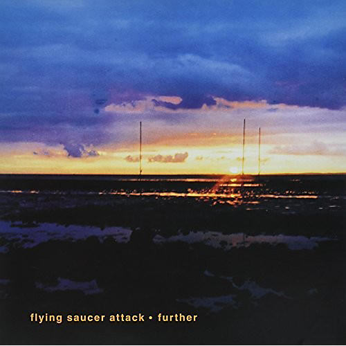 Alliance Flying Saucer Attack - Further
