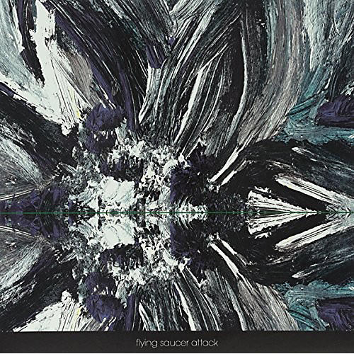 Alliance Flying Saucer Attack - Instrumentals 2015