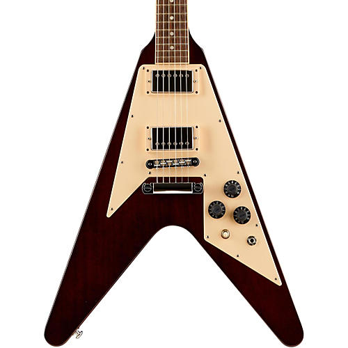 Gibson Flying V History Electric Guitar