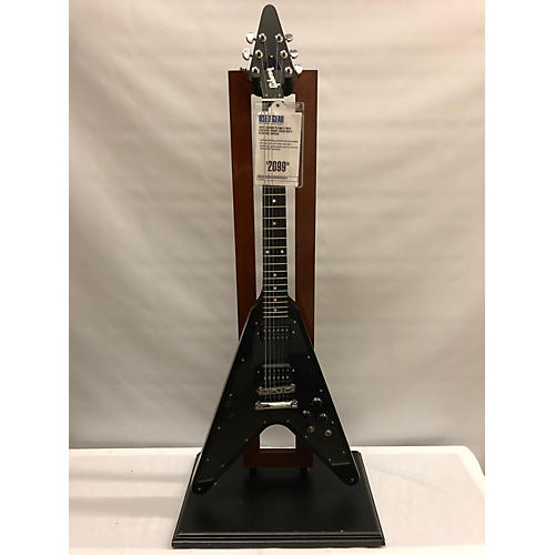 Gibson Flying V New Century Solid Body Electric Guitar